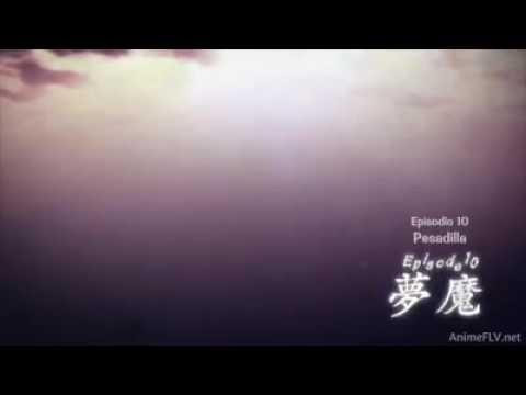 Kagewani Shou episode 10 - Pesadilla.