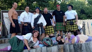 First Time Wearing a Kilt? Going Here Makes It Easy