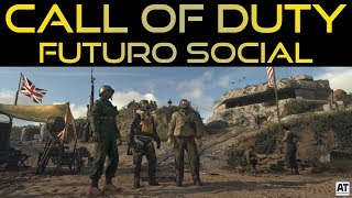 IL FUTURO SOCIAL DI CALL OF DUTY DAL 2018 [ITA]