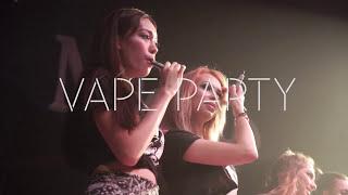 Vape Party Club Misto  Клуб Місто Харьков