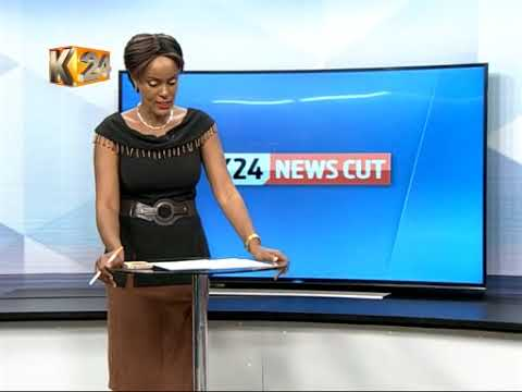K24 News Cut with Joy kiruki (16.12.17)