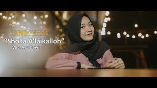 Elmighwar A'laika Shoolallah ( Cover )