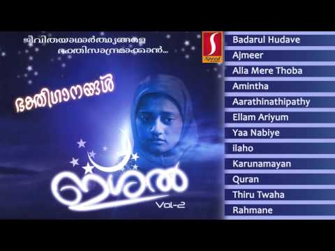 Mappila Pattukal Old Is Gold | ഇശൽ |ishal | Malayalam Mappila Songs | muslim devotional songs vol 2