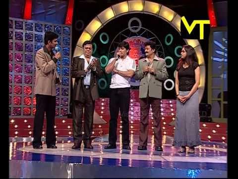 Asatha Povathu Yaaru feat. Prashanth (Actor) - Episode 10