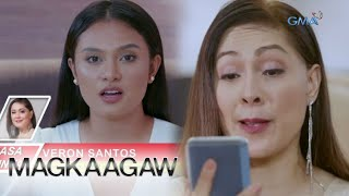 Magkaagaw: Veron, the viral mistress! | Episode 139