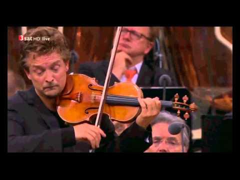 Christian Tetzlaff Bach