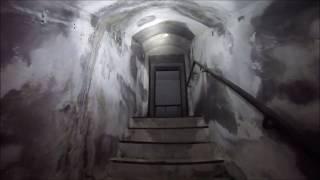pronaao sam vojni podzemni bunker iz drugog svjetskog rata