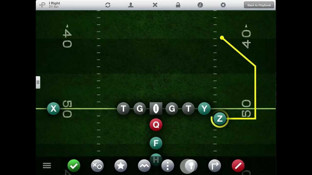 Ipad v10 play diagram tackle football playmaker ipad app ipad v10 play diagram tackle football playmaker ipad app tutorial 3 pooptronica Images