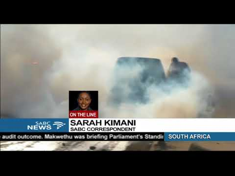 Five killed in Kenya violence: Sarah Kimani