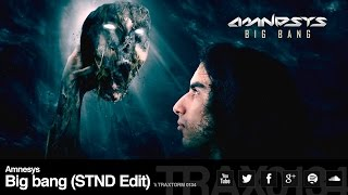 Amnesys - Big bang (STND Edit) (Traxtorm Records - TRAX 0134)