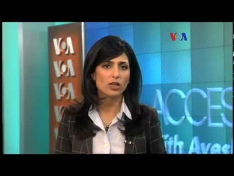 Access Point- Climate Change & South Asia - 4.18.14