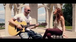 TAL - Marcher au soleil Mary & Willy Cover