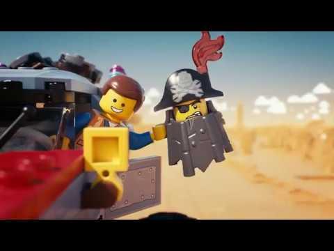 70829 Lego Movie 2 на www.lego-shop.ru