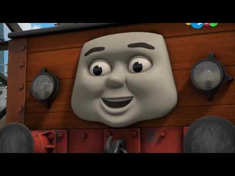 Томас и его друзья 17 сезон серия 06  Тихий Стаффорд