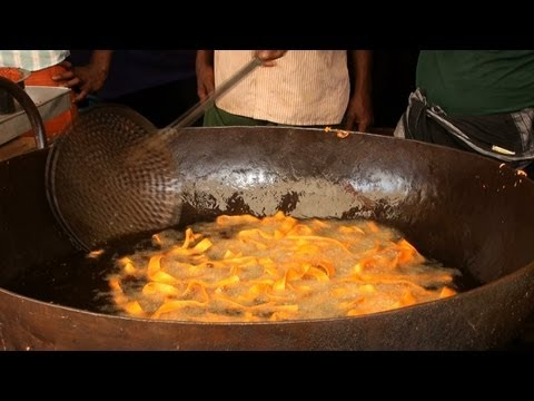 How to make Pakkavada? Kerala Snack