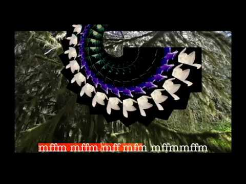 Consonant Clusters Karaoke