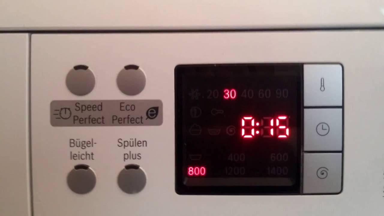 Waschmaschinen im test funktionen und ausstattung erklärt youtube