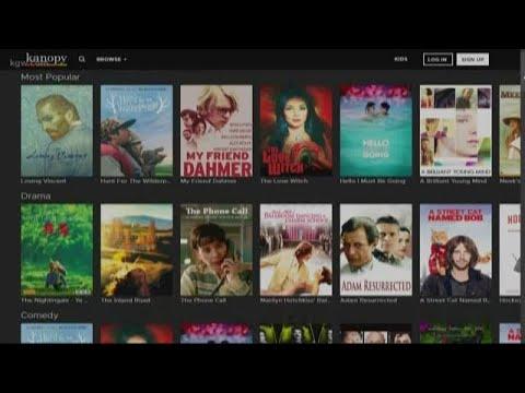 3 Best alternative to Netflix
