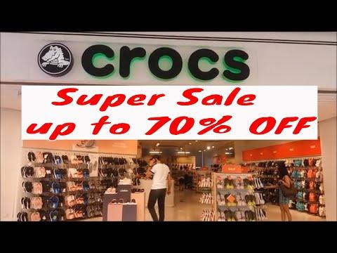 Crocs Summer Sale July 2019 | Crocs