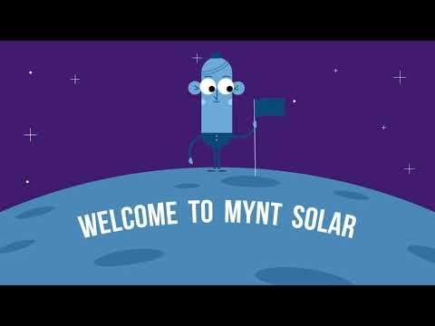 Mynt Solar Company  in Lehi UT