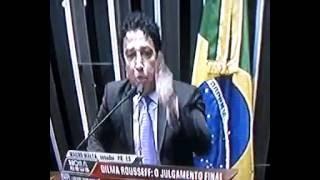 """Senador :  MAGNO MALTA   """"O DEMOLIDO""""!"""