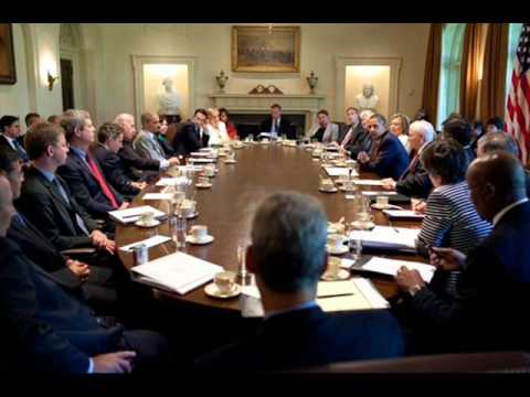 what is the presidents cabinet president obama and his cabinet 28311
