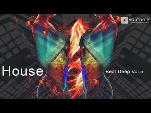 Nghệ thuật hôn mê - House - Beat Deep vol 5