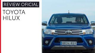 Toyota Hilux   El coche del Rally Dakar 2020   Análisis completo