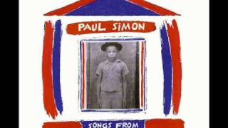 Watch Paul Simon Sunday Afternoon video