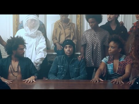 PATRICE - We Are The Future In The Present (Official Video)
