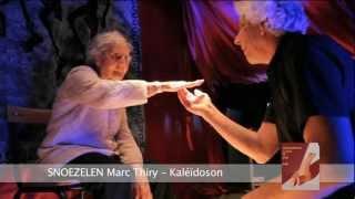 Snoezelen Marc Thiry - Kaléïdoson