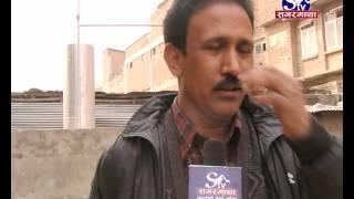 Lalitpur Ko Balkumari ma Gas Utkhanan