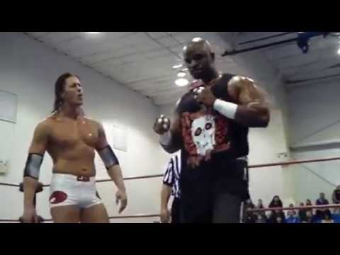 D-Von Dudley vs. Stevie Richards (February 2012)