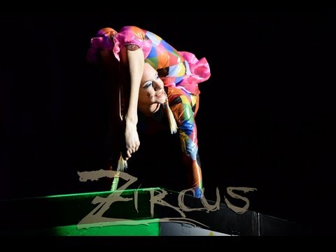 Jordan McKnight Choreographed By Jasmine George-Straga (JS Creations) For Angelis Productions