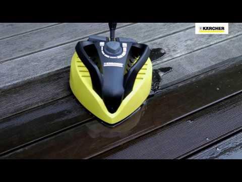 Kärcher - Nettoyeur haute pression - T-Racer T 450