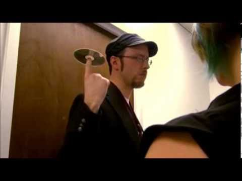 Nostalgia Critic - Wickerman Part 1/3