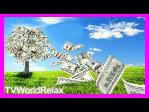 🎧RECEIVE UNEXPECTED MONEY IN 1 DAY | Subliminal To Attract Money - Law of Attraction #TVWorldRelax