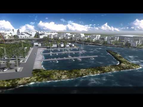 Vogabyggð Deiliskipulag - Reykjavik Neightborhood Masterplan