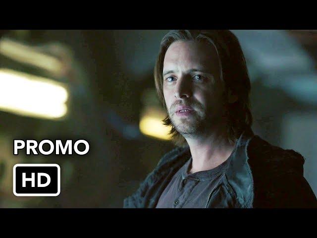 12 Monkeys Season 4 Teaser Promo (HD)