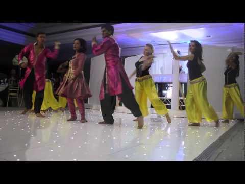 Jhoom barabar jhoom by Krupa Entertainment