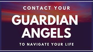 Contact your Guardian Angels