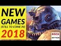Top 15 New And Upcoming PC Games Still To Come In 2018