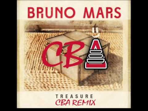 Treasure (CBA REMIX)- Bruno Mars *FREE DOWNLOAD