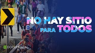 Las duras historias de los migrantes centroamericanos l Documentales de RT