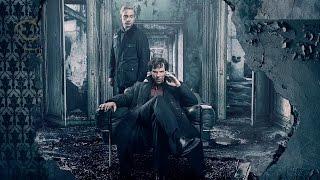 The Final Problem - Sherlock