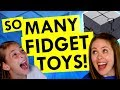 Classroom-Friendly Fidgets ft Special Guest Bailey!