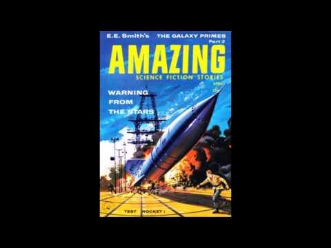 Project Trojan (World War II, Sci-Fi Radio Drama) by Ernest Kinoy - X Minus One