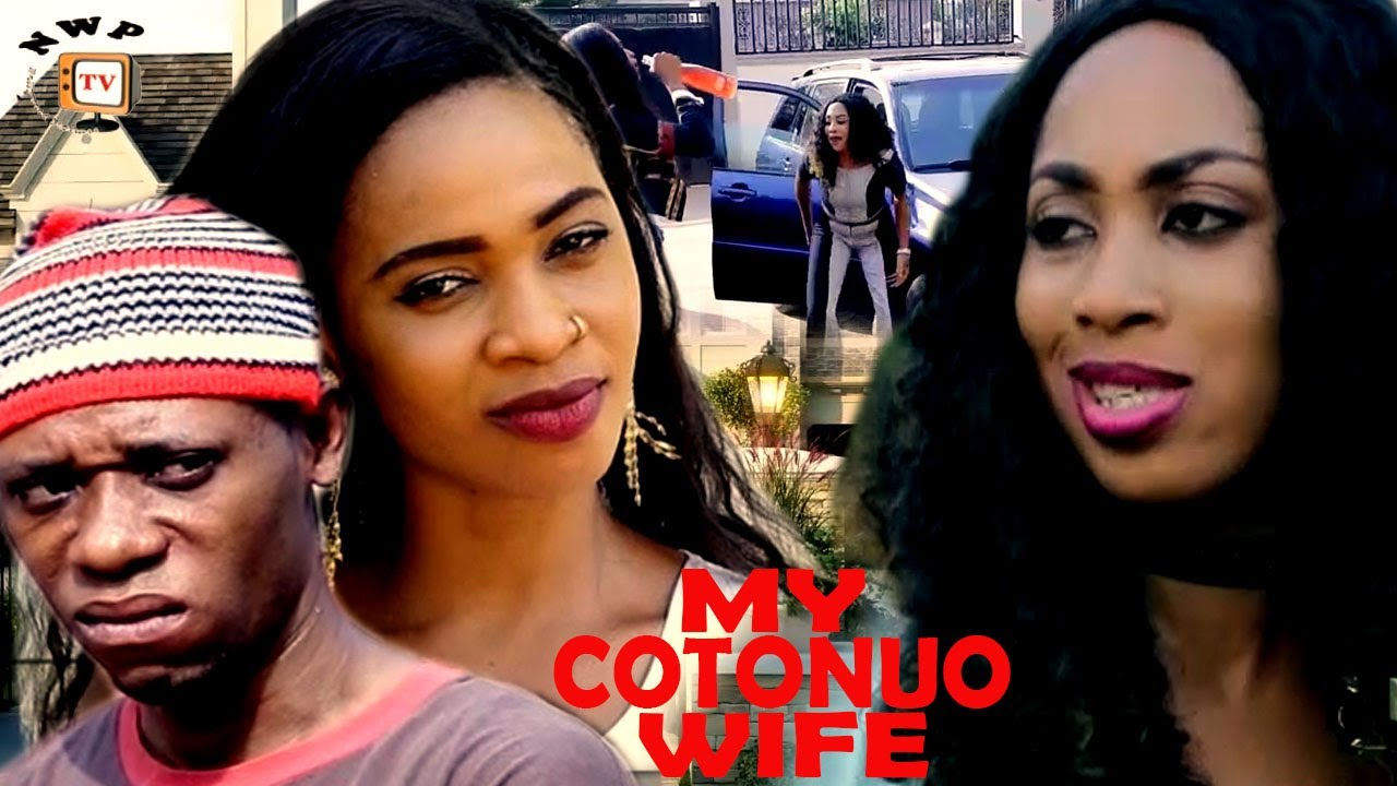 Download My Cotonou Wife Season 3 - 2017 Latest Nigerian Nollywood Comedy Movie