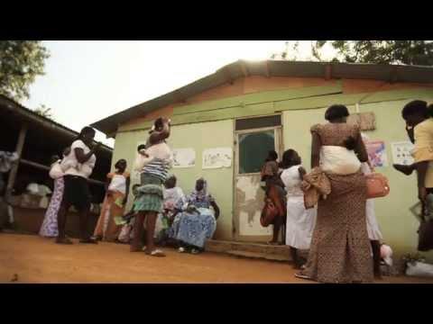 Ghana: Mobile Technology for Global Health
