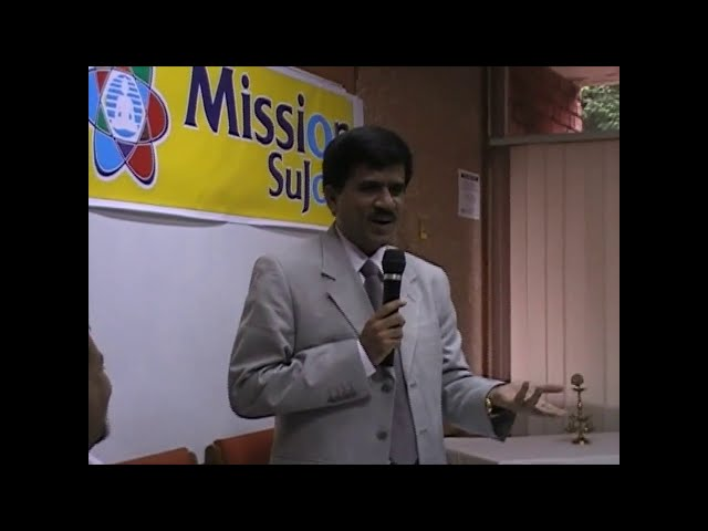 1st Sujok Course by Prof Park Jae woo  in India